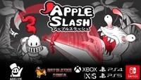 Apple Slash releasing on Switch...