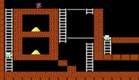Lode Runner: Lode Runner Stages 6-10 (NES)