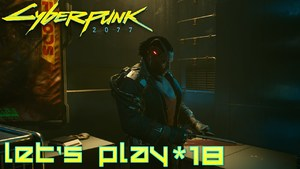 LIVE  Lets Play  Cyberpunk 2077...