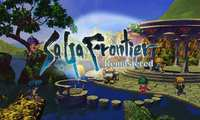 Saga Frontier Remastered Gets Extensive...