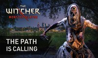 The Witcher Monster Slayer will...