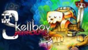 Skellboy Refractured game