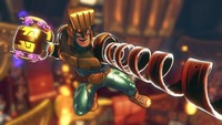 ARMS Update Brings Max Brass Stat...