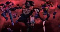 Transformers War for Cybertron...
