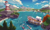 Moonglow Bay Was Inspired by Animal Crossing, Harvest Moon, Manga, and Anime
