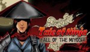 Tale Of Ninja Fall Of The Miyoshi game