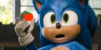 Sonic the Hedgehog Movie Rotten...