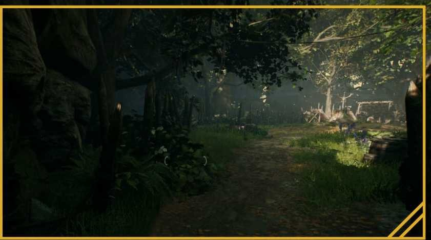 Hood: Outlaws and Legends Hideout Guide