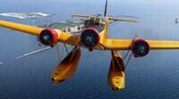 Microsoft Flight Simulator Junkers...