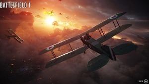 Battlefield 1 Adding Russian Army as DLC
