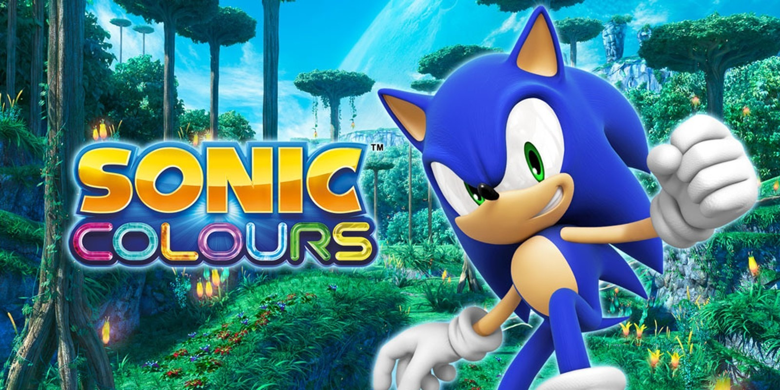 Rumor: Sonic Colors Remastered in the works