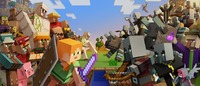 Minecraft: Minecraft 1.14 Update - Minecraft Village & Pillage is Out Today