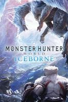 game: Monster Hunter: World - Iceborne
