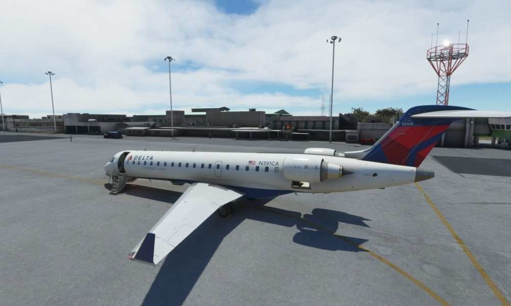 Microsoft Flight Simulator  Key West Airport Review