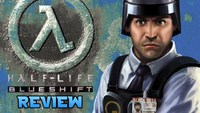 Half-Life: Blue Shift: Half-Life : Blue Shift Review