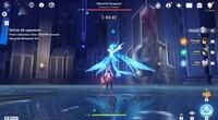 Genshin Impact Legend of the Vagabond...