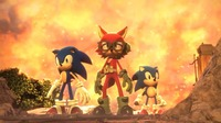 Sonic Forces: Sonic Forces Lets You Create and Play as Your Own Character