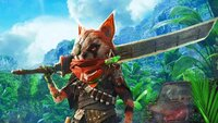 Biomutant on PS4 Part of Sony's...
