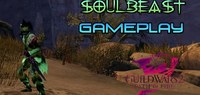 Guild Wars 2: Path of Fire: Guild Wars 2 : Soulbeast Gameplay