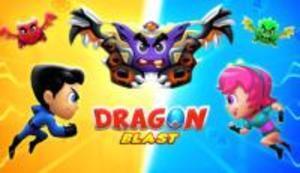 Dragon Blast Crazy Action Super Hero Game game