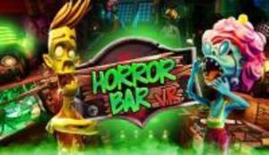Horror Bar VR game