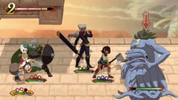 Indivisible: Indivisible Shows Improved RPG Battle System in New Gameplay Video