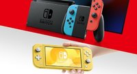 Nintendo Hardware Refreshes Through...