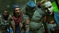Suicide Squad Kill the Justice...