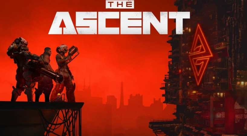 Interview - The Ascent, Tweaking and Upgrading