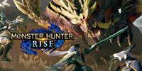 Monster Hunter Rise OneAngryGamer...