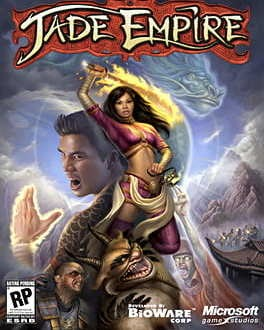 Jade Empire game