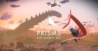 No Man's Sky 'Prisms' update now...
