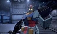 Gundam Evolution Gets Lots of Screenshots...