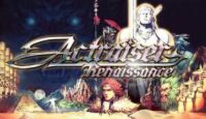 Actraiser Renaissance game