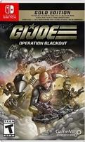 GI Joe Operation Blackout getting...