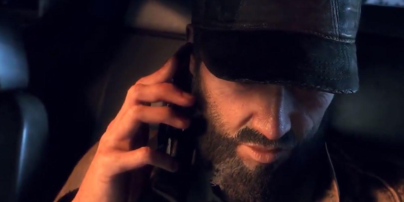 Aiden Pearce Returns in Watch Dogs Legion: Bloodline DLC Teaser