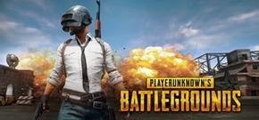 PlayerUnknown's Battlegrounds game