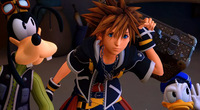 Kingdom Hearts III: Kingdom Hearts III DLC 'Re:Mind' announced