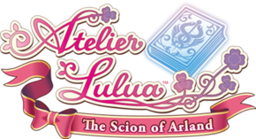 game: Atelier Lulua: The Scion of Arland