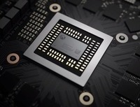Xbox One Project Scorpio Hardware...