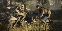 Days Gone Confirms PC Exclusive...
