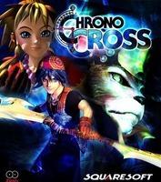 Chrono Cross game
