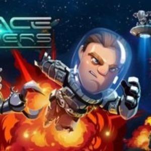 Space Raiders RPG game
