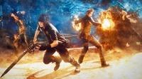 Final Fantasy XV will support crossplay...