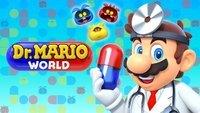Dr Mario World shutting down in...