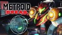Metroid Dread's latest trailer...