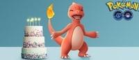 Pokemon GO details fifth anniversary...