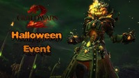 Guild Wars 2: Guild Wars 2 : Halloween Event