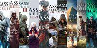 Assassin's Creed Book Draws Criticism...