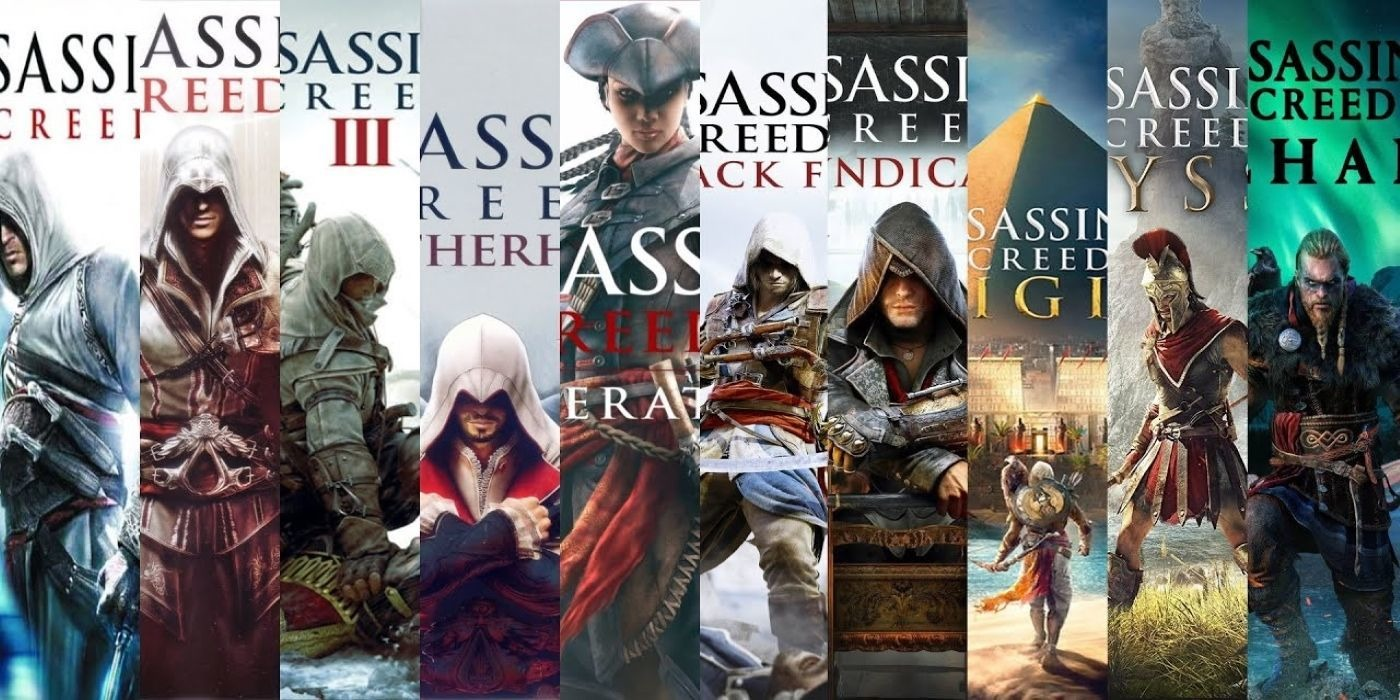 Assassin's Creed Book Draws Criticism from Fans
